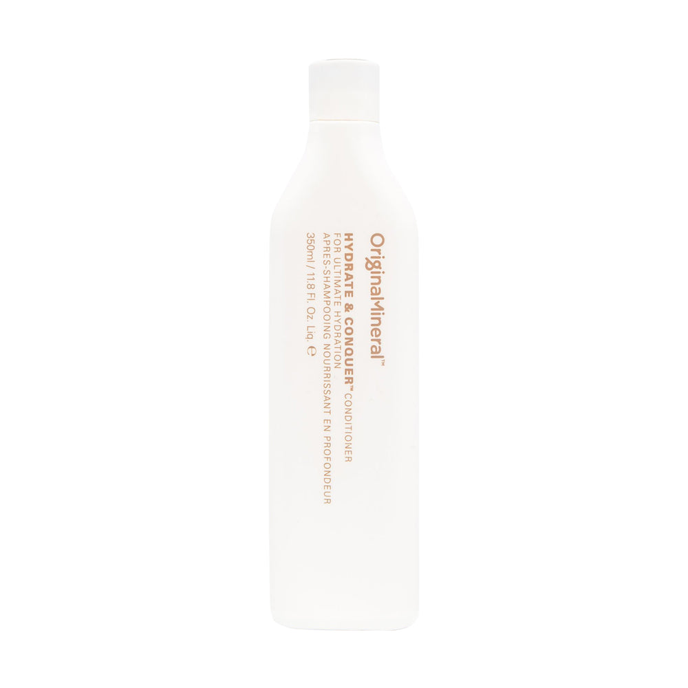 O&M - Hydrate & Conquer Conditioner 350ml