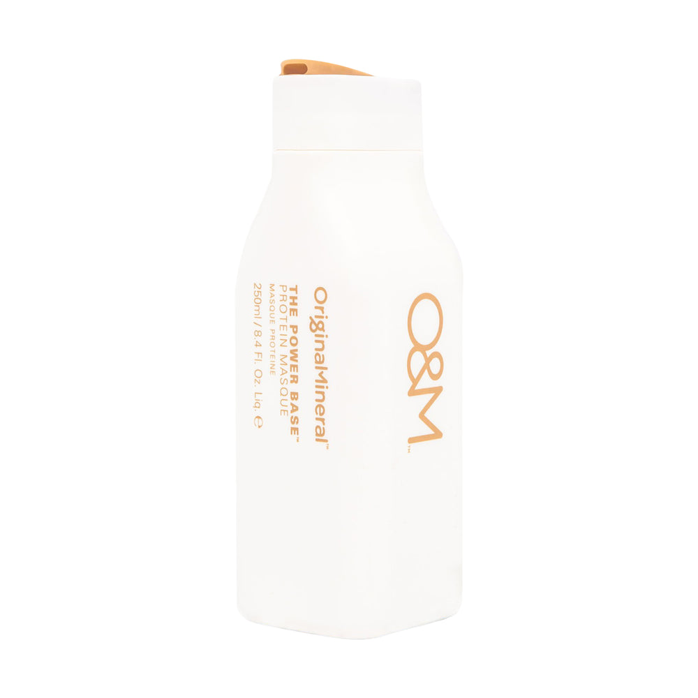O&M - The Power Base Protein Masque 250ml