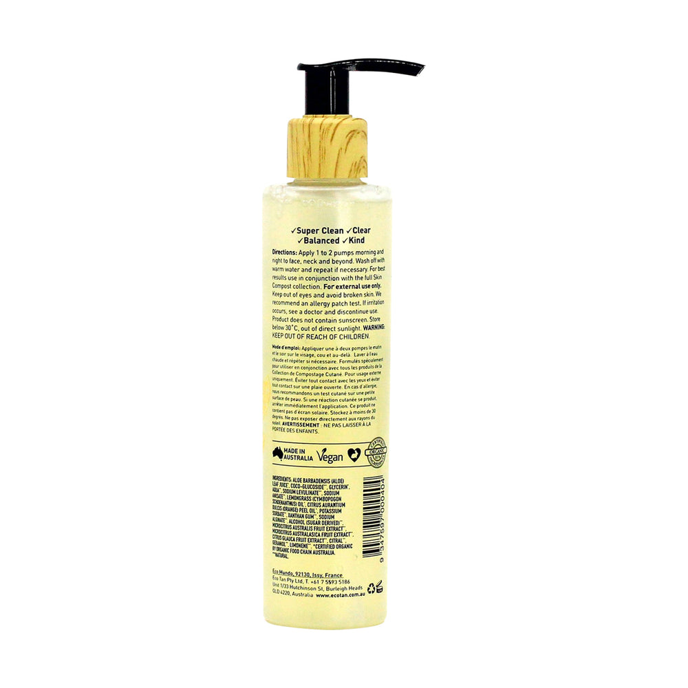 Eco Tan - Super Citrus Cleanser 175ml