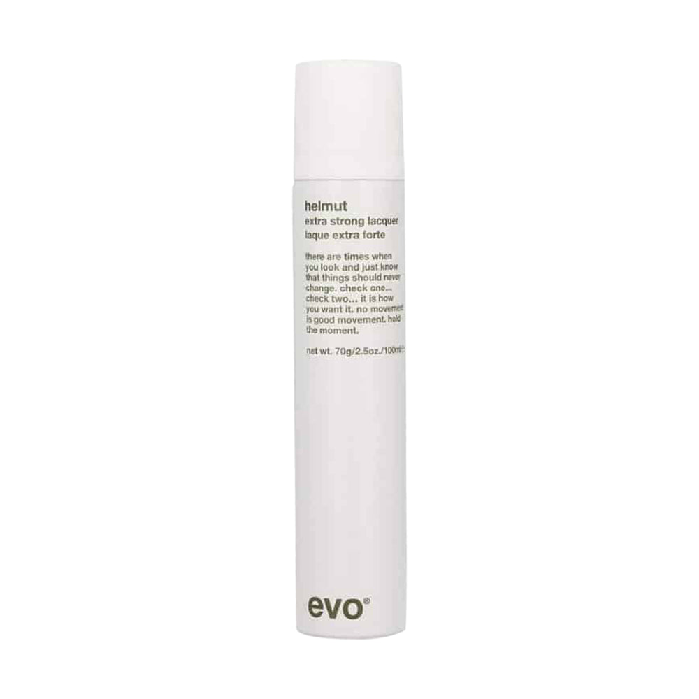 evo - helmut extra strong lacquer 100ml
