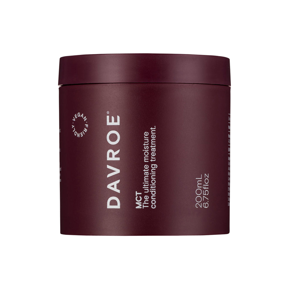 Davroe Hair Wellness - MCT Moisture Conditioning Treatment