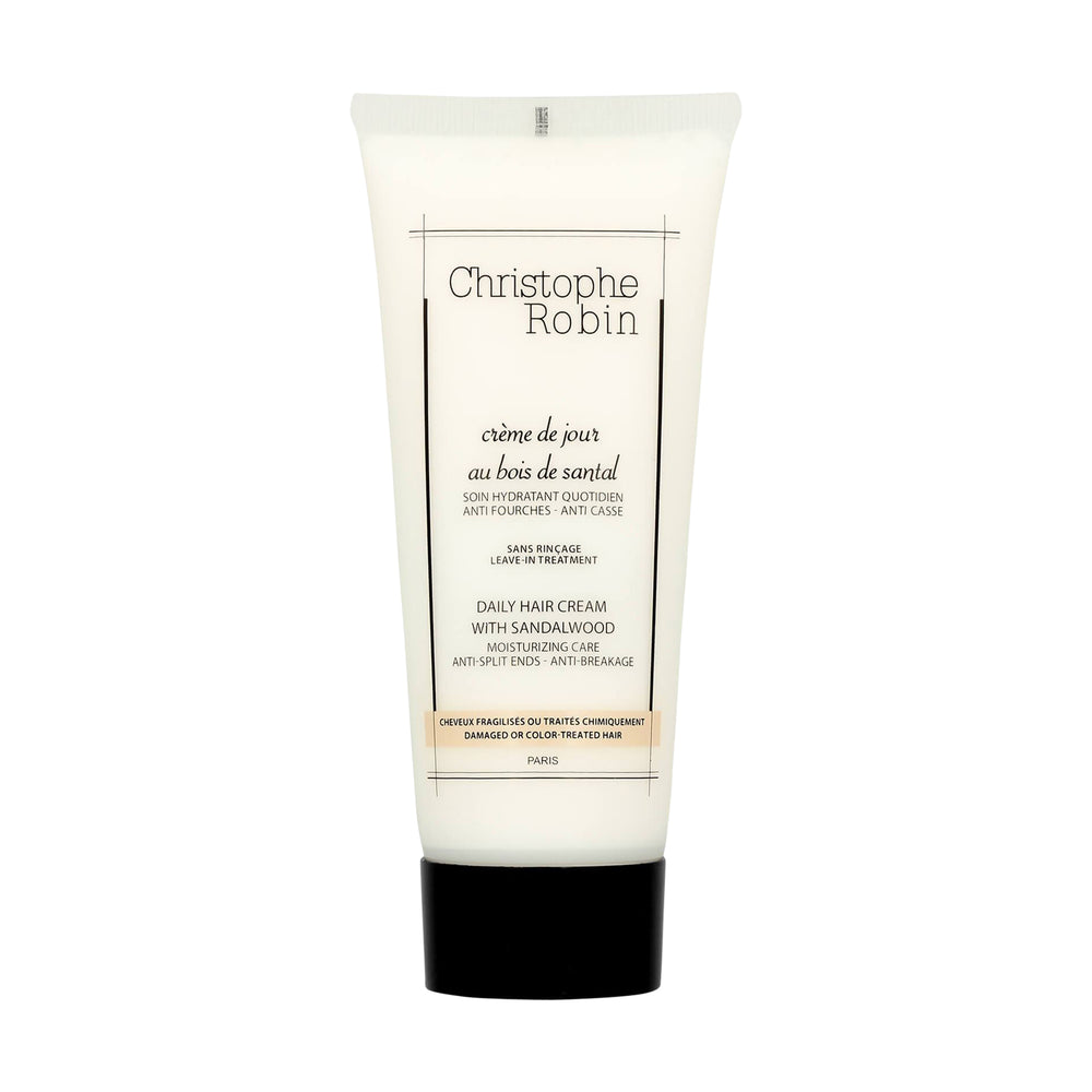 Christophe Robin - Daily Hair Cream