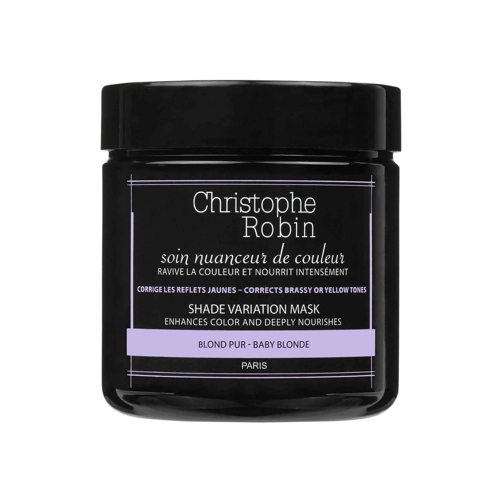 Christophe Robin - Shade Variation Care - Baby Blond