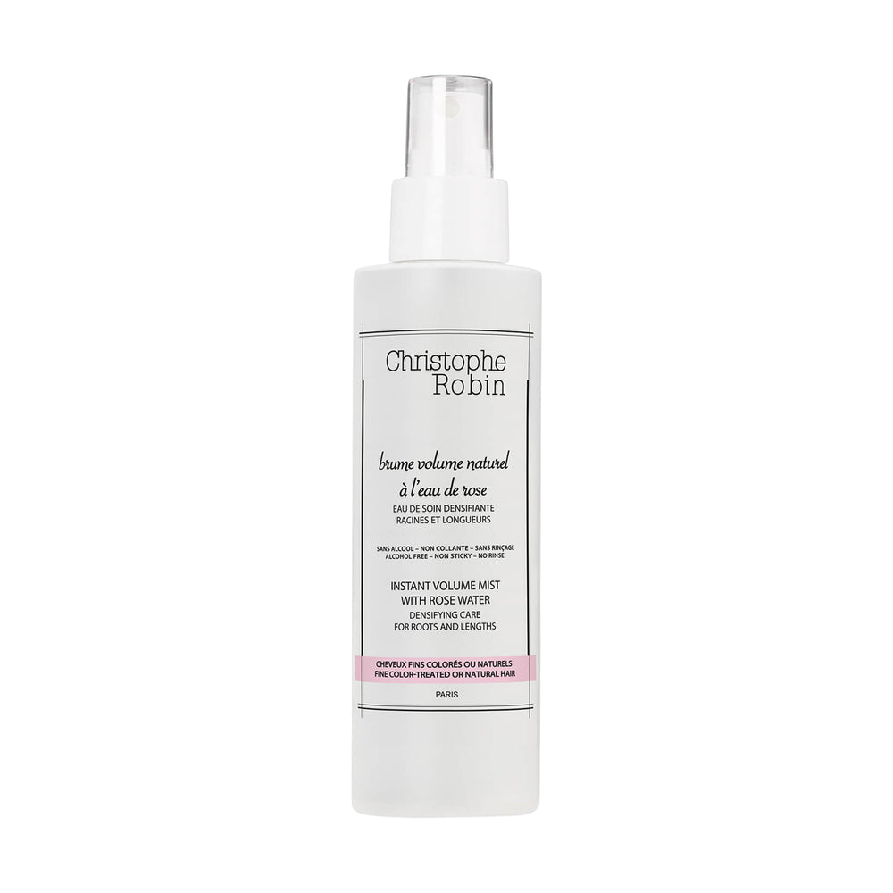 Volumizing Mist With Rose Extracts
