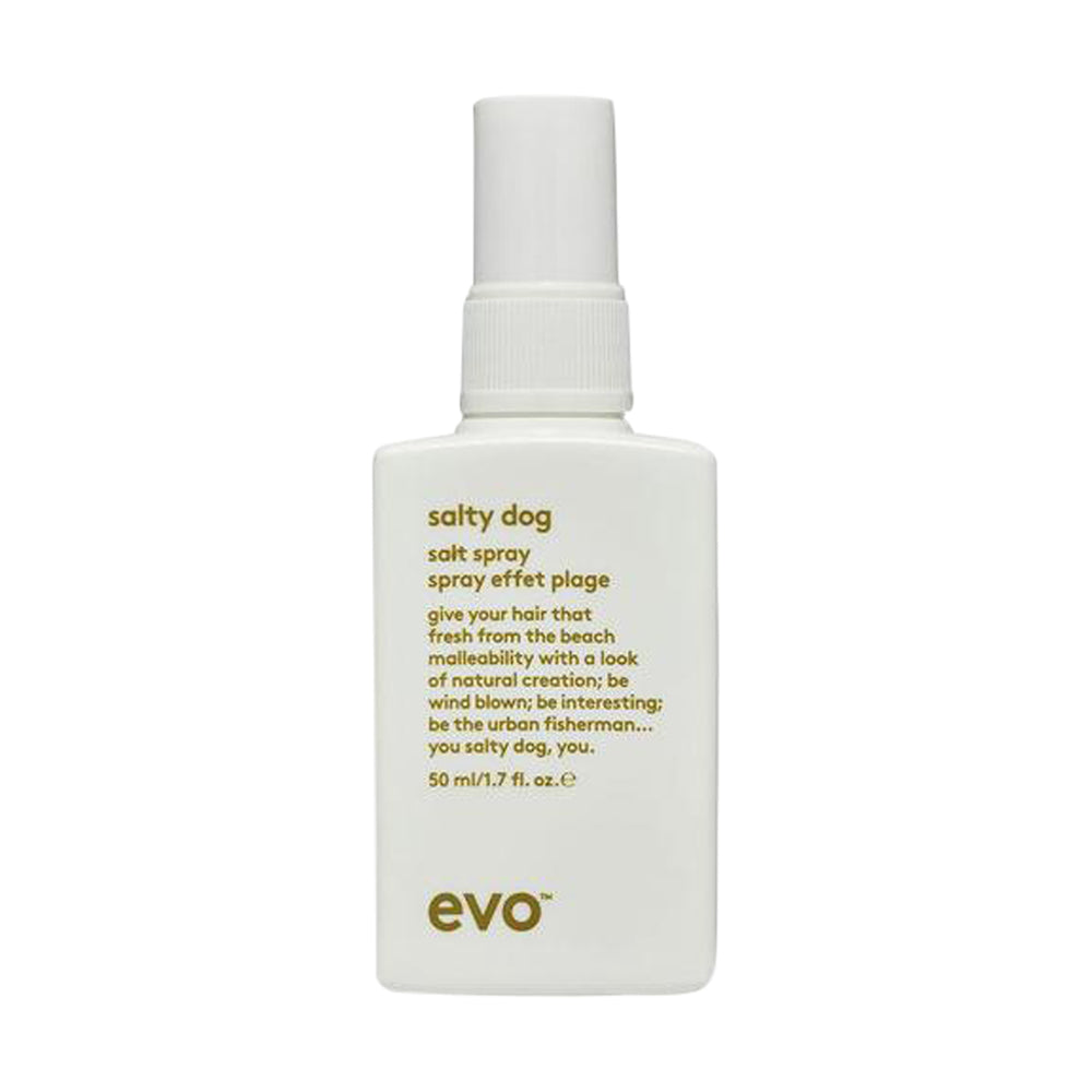evo - salty dog salt spray 50ml