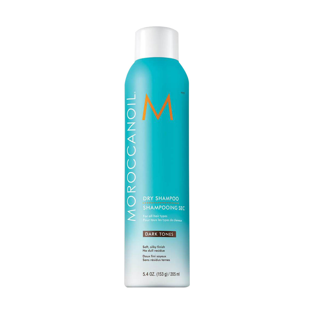Dry Shampoo Dark Tones 205ml