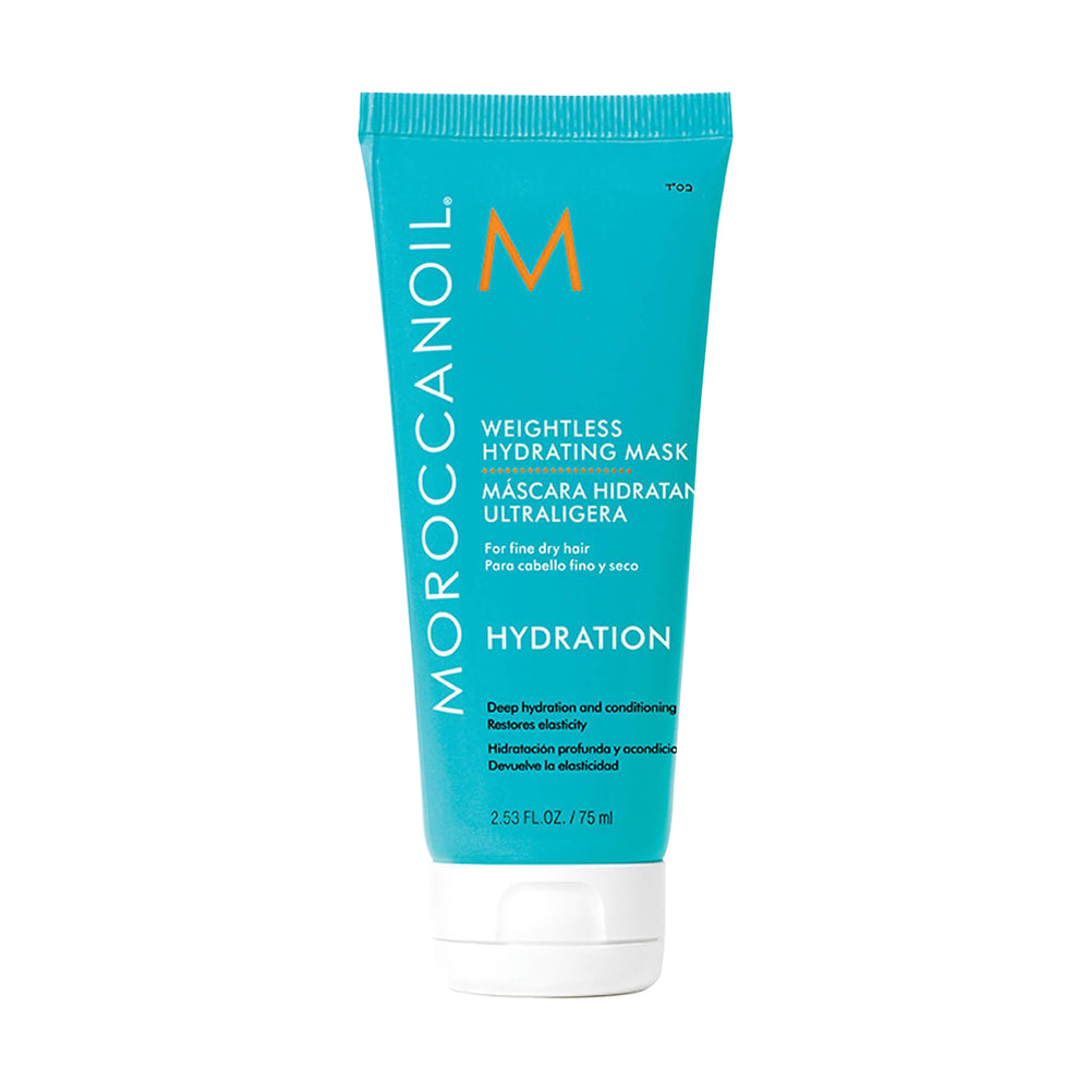 Moroccanoil - Weightless Mask 250ml