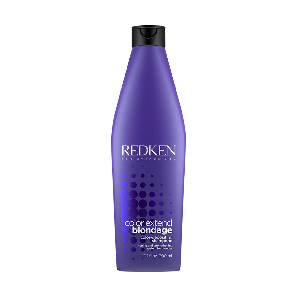 Redken - Color Extend Blondage Shampoo