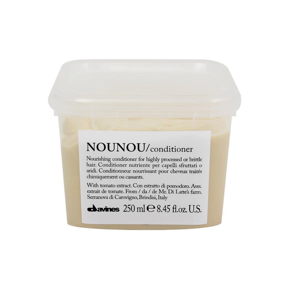 Davines NOUNOU Conditioner Nourishing 250ml