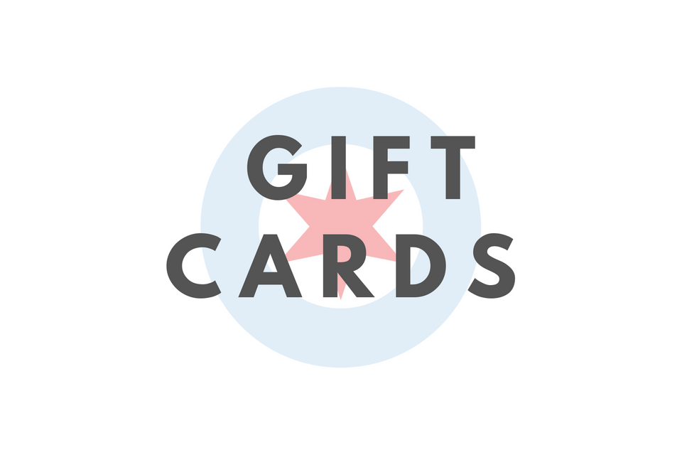 Shop Small Chicago offers gift cards to dozens of Chicago's small businesses, a quick and convenient way to shop and share local for loved ones