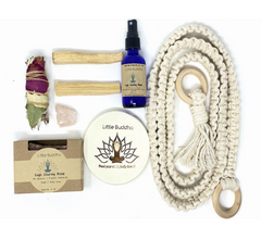YOGI Gift Set by Little Buddha sold by Shop Small Chicago