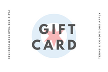 Load image into Gallery viewer, Gift Card to Make Up First