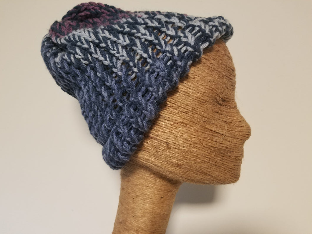 Knit Hats by Shop Small Chicago