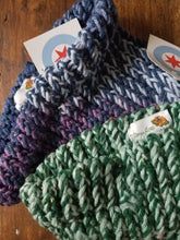 Load image into Gallery viewer, Knit Hats by Shop Small Chicago