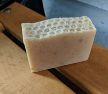 Load image into Gallery viewer, Honey Beeswax Handcrafted Soap by Nature's Trace