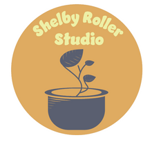 Load image into Gallery viewer, Shelby Roller Studio logo