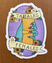 Load image into Gallery viewer, Feminist Sticker Pack by Hof Draws