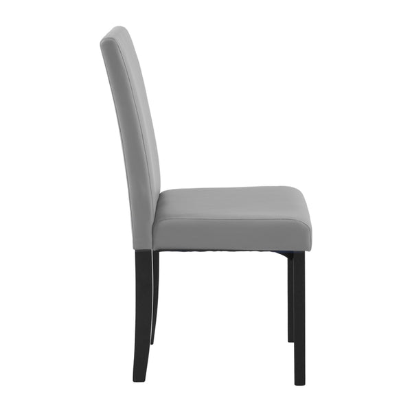 The Atlas Chair with Stabilyne Technology