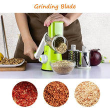 Load image into Gallery viewer, Spiralizer Vegetable Slicer - 3 Blades