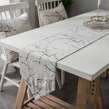 Load image into Gallery viewer, Marble Table Runner