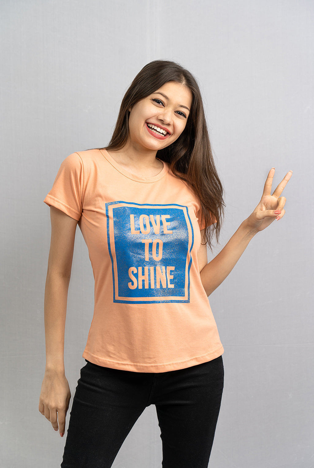Love To Shine T-Shirt