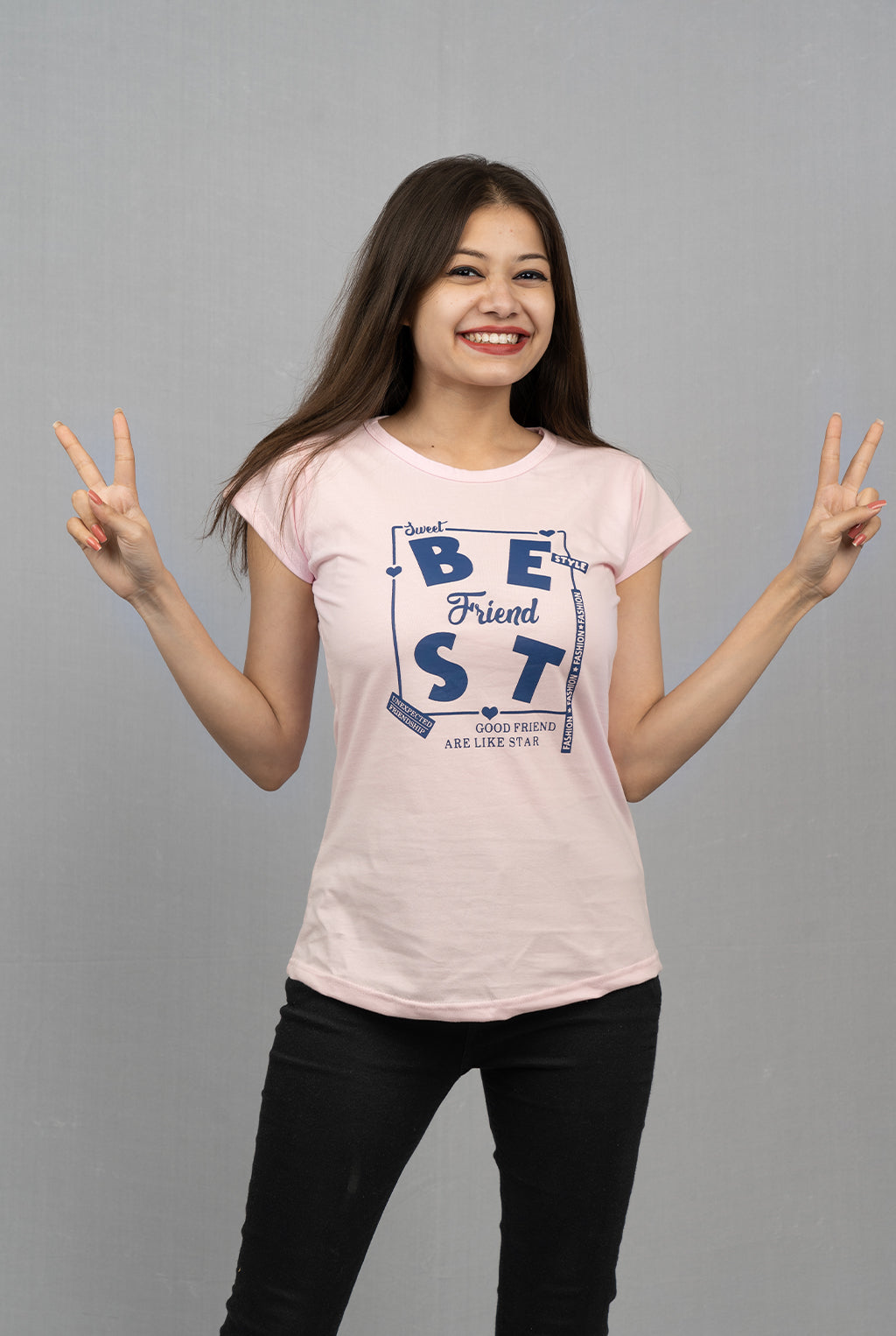 Best Friend T-Shirt