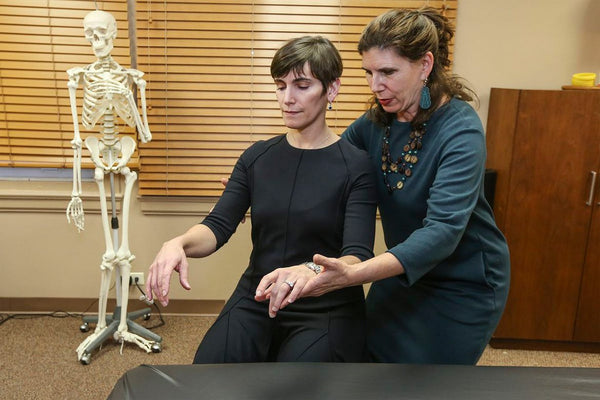 Expert Physiotherapy Advice on How to Correct Your Posture