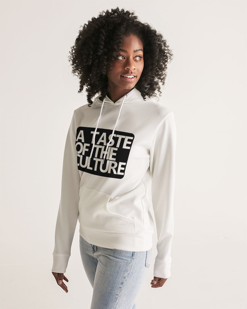 A Taste of The Culture Women's Hoodie