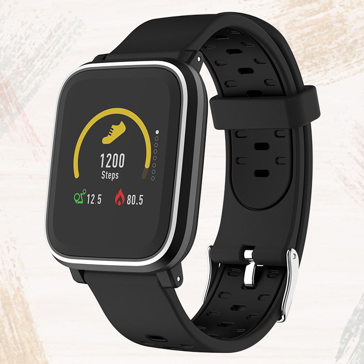 Buy  Smartwatch And Get Free Watch