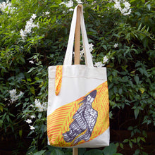 Load image into Gallery viewer, Chaos Theory Canvas Tote Bag