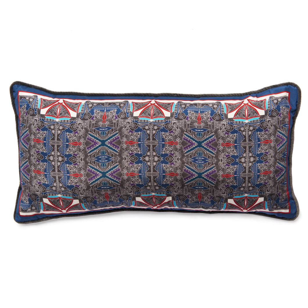 Prince of Persia - Rectangular Cushion