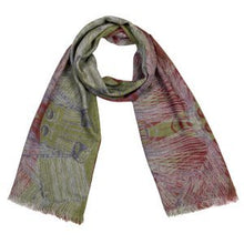 Load image into Gallery viewer, Chief Boomi - Cashmere Modal Tubular Scarf