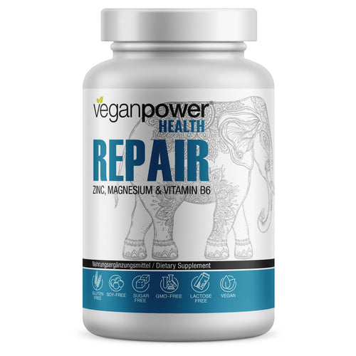 veganpower® REPAIR