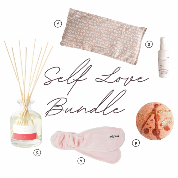 The Self Love Bundle