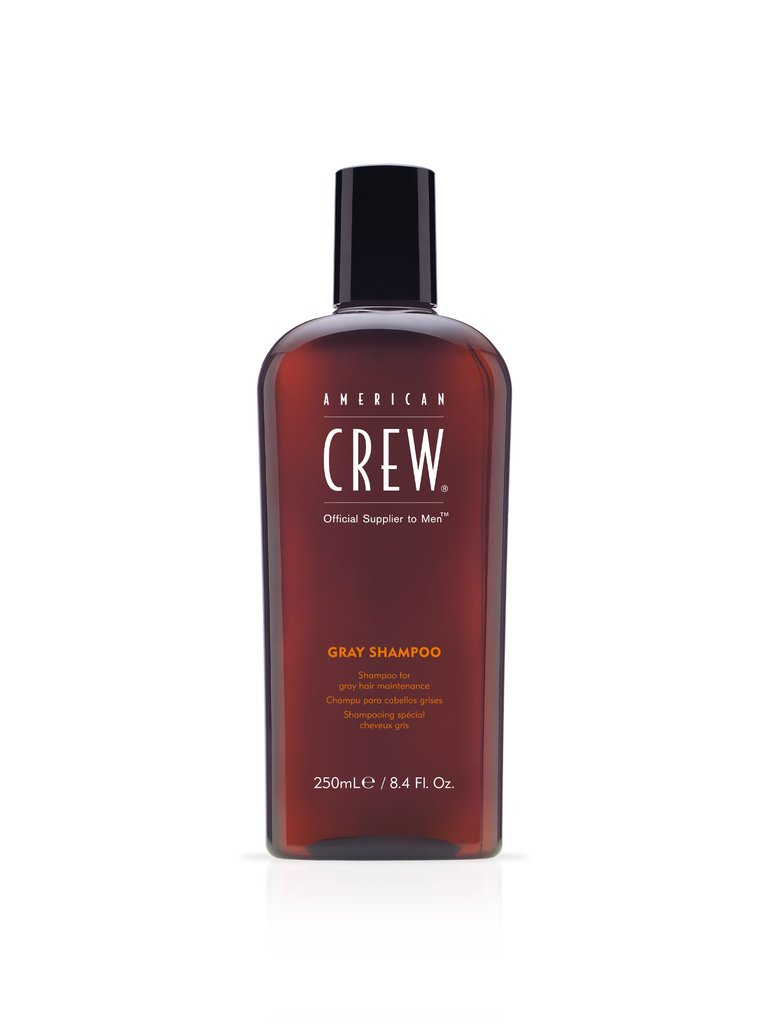 SHAMPOOING GREY 250ml