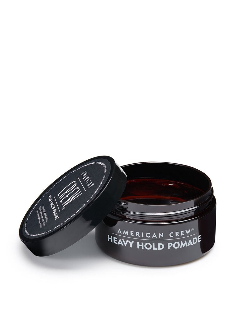 HEAVY HOLD POMADE 85g