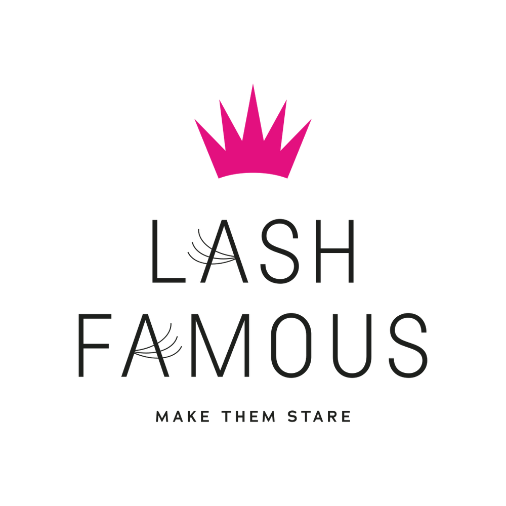 Lashfamous, leading uk lashbrand offering the highest quality products at affordable prices. With years of experience in the industry Lshfamous keep up with the fast growing industry always creating the best products to create insane lash sets.