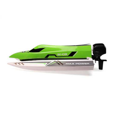 Wltoys WL915 2.4G Brushless High Speed 45km/h Racing RC Boat Toys C122-1041708