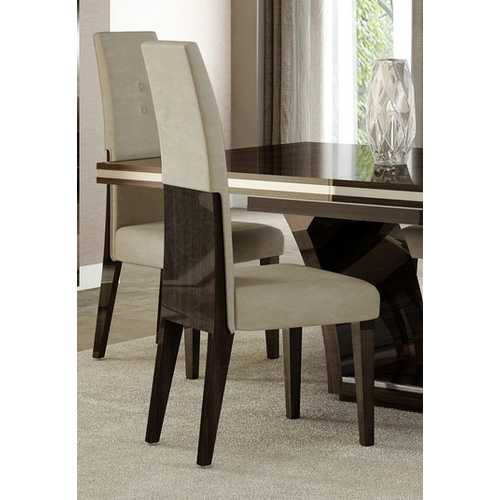 Wenge Dining Chair N270-329672