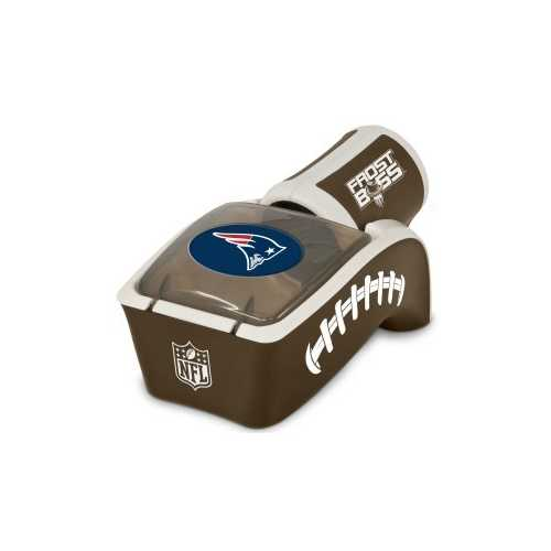 New England Patriots Frost Boss Can Cooler Z157-4750403270