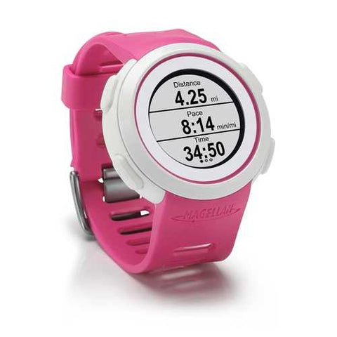 Magellan Echo Fit Sports Watch Pink H552-5000425