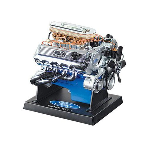 Engine Ford 427 SOHC 1/6 Model by Liberty Classics F977-84025