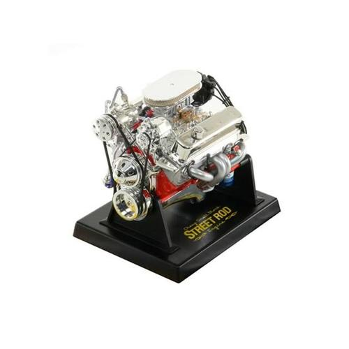Engine Chevrolet Street Rod 1/6 Model by Liberty Classics F977-84026