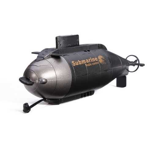 Happycow 777-216 Simulation Series RC Boat Submarine Toy C122-908275