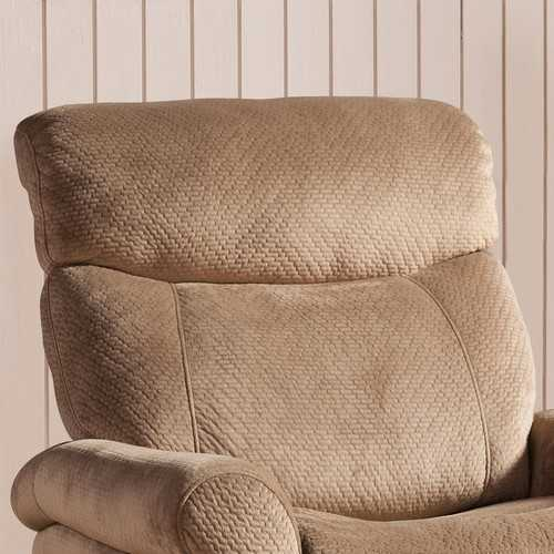 Brown Transitional Select Hardwood Power Reclining Lift Chair N270-248182