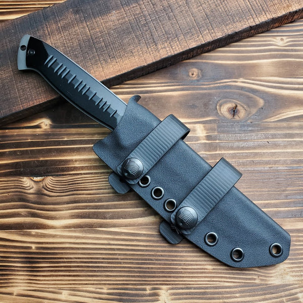 Kydex Sheath For Gerber Warrant Fixed Blade