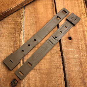 coyote brown tactical tailor short malice clips