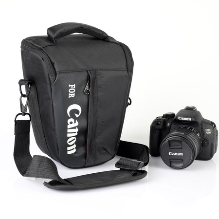 New Fashion Waterproof Camera Bag - Alpha Sticker