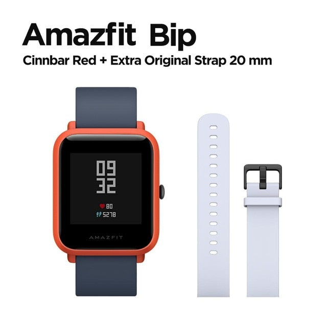 Waterproof Call Reminder Amazfit APP Notification Vibration - Alpha Sticker