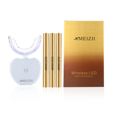 Teeth Whitening Kit - Wireless LED